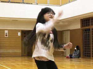 びぎんークラス練習